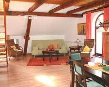 Ferienwohnung Hof Butenland, Ferienwohnung - Ferienhaus in Deutschland, Butjadingen, Nordsee