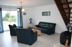 Ferienhäuser  am Meer Normandie, Ferienwohnung - Ferienhaus in Frankreich, Barneville-Carteret, Normandie