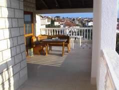 Ferienwohnungen Appartments Debeli, Ferienwohnung - Ferienhaus in Kroatien, Split-Trogir-Ciovo, Dalmatien
