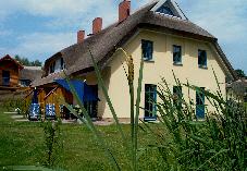 Ferienhäuser REETDACH-ROMANTIK SÜD-RÜGEN , Ferienwohnung - Ferienhaus in Deutschland, Rügen , Ostsee