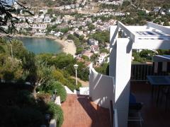 Ferienwohnung Mimosas D2, Ferienwohnung - Ferienhaus in Spanien, Roses / Rosas-Canyelles, Costa Brava