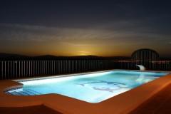 Ferienhaus Villa Maria, Ferienwohnung - Ferienhaus in Spanien, Pego, Urb. Monte Pego, Costa Blanca