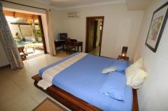 Ferienhaus Villa Oasis 7, Ferienwohnung - Ferienhaus in , Pereybere, Indischer Ozean