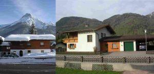 Ferienwohnungen Ferienwohnungen Günther, Ferienwohnung - Ferienhaus in Österreich, St. Ulrich am Pillersee / Dorfstrasse 78, Tirol/ Pillerseetal