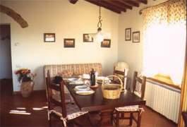 Ferienwohnungen Piè di Costa, Ferienwohnung - Ferienhaus in Italien, Montaione, Toskana