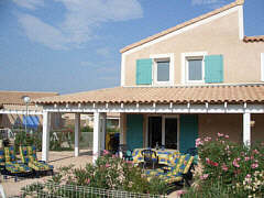 Ferienhaus Le Clos de Socorro No 13, Ferienwohnung - Ferienhaus in Frankreich, Portiragnes-Plage, Languedoc-Roussillion