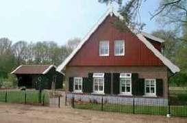 Ferienhaus Den Möllenhof, Ferienwohnung - Ferienhaus in Niederlande, Winterswijk, Gelderland / Achterhoek