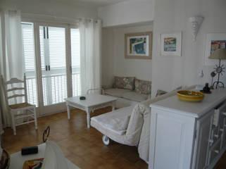Ferienwohnung Mimosas C 1, Ferienwohnung - Ferienhaus in Spanien, Roses / Rosas Canyelles, Costa Brava