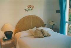 Ferienwohnung Residenz Le Bouganville Villasimius, Ferienwohnung - Ferienhaus in Italien, Pittulongu, Nordsardinien, Costa Smeralda