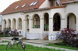 Ferienwohnungen Residence Josef, Ferienwohnung - Ferienhaus in Ungarn, Fertöszéplak, Thermenregion