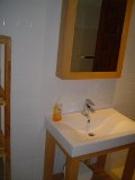 Ferienwohnung La Siesta, Schwimmbad, Ferienwohnung - Ferienhaus in Spanien, Montroig Del Camp, Pool, 30m zum Strand, am Meer, Costa Dorada