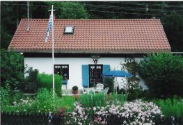 Ferienhaus K�nstlerpott, Ferienwohnung - Ferienhaus in Deutschland, Walchensee, Oberbayern/ Walchensee