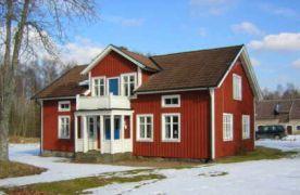 Ferienhäuser Älmasström, Ferienwohnung - Ferienhaus in Schweden, bei Lidhult, Smaland