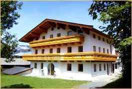 Ferienwohnungen Bergerhof, Ferienwohnung - Ferienhaus in Österreich, Reitham, Kitzbühler Alpen