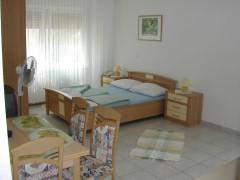 Studios Zubac, Ferienwohnung - Ferienhaus in Kroatien, Vodice, Dalmatien