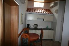 Ferienwohnungen Villa Jadranka, Ferienwohnung - Ferienhaus in Kroatien, Marusici, Mitteldalmatien